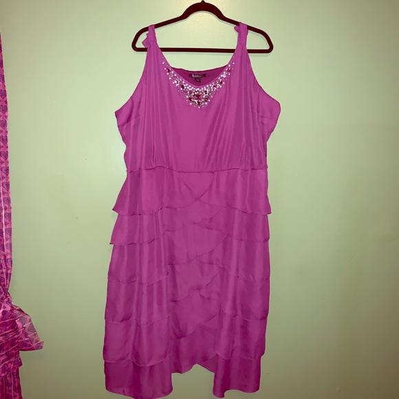 7473458e68 Roaman's Dresses | Womens Plus Roamans Dress | Poshmark